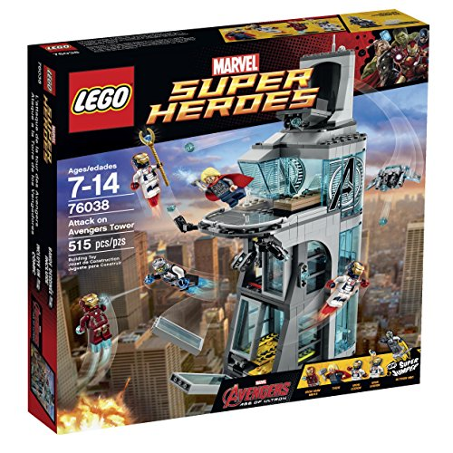 Which are the best flash lego sets for boys 8-14 available in 2019?