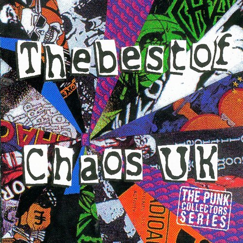 The Best Of Chaos UK