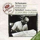 Fantasy in C major, 'Der Wanderer' D.760 - op.15 Schubert