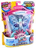Little Live Pets S2 Butterfly Starter Pack, Frozen Iceland