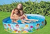 Intex Inflatable Snapset Pool - 5'X10