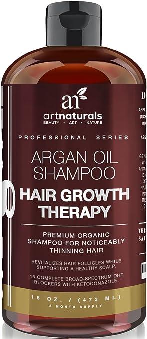 Artnaturals shampoo