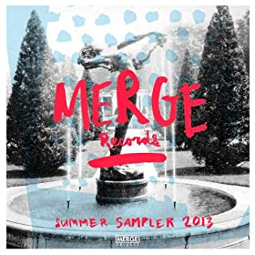 Merge Records Summer Sampler 2013
