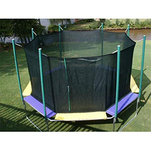 Kidwise Magic Circle 16 Ft Octogon Trampoline- Without Enclosure