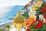 300 Piece Amalfi Positano ~ ~ 73-176 (japan import) by Beverly