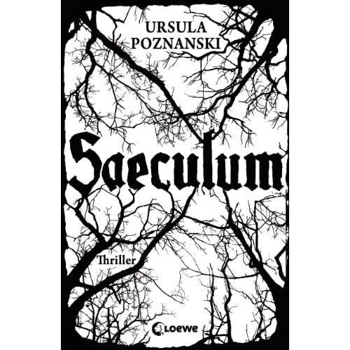 Saeculum: Ein atmosphärisches Cover. Quelle:amazon.de