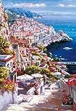 M81-531 of 1000 Holiday Micro Piece Amalfi