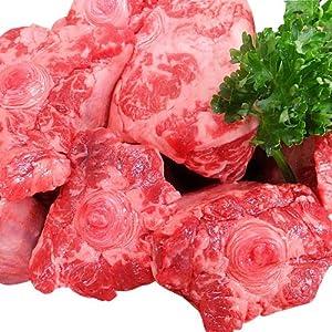 米沢の黒毛和牛テール 約1kg(煮込み・スープ用)
