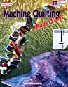 Machine Quilting Made Easy! (Joy of Quilting)