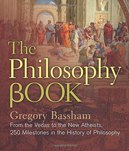 Philosophers in the Philosophy Book