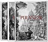 Piranesi (Giovanni Battista): The Complete Etchings/ Gesamtkatalog Der Radierungen/ Catalogue Raisonne Des Eaux-fortes