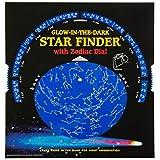 Hubbard Scientific Glow-in-the-Dark Star Finder With Zodiac Dial (Set Of 10)