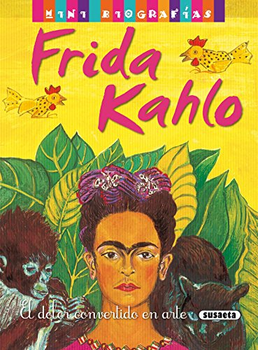 Frida kahlo: 1 (Mini biografias)