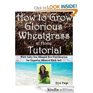 FREE How to Grow Glorious Whea...