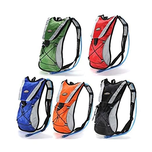 Rucksack Hydration Water Backp...