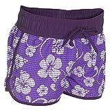 Tribord Girls Surf Swimsuits (Purple)