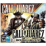 Call Of Juarez/Call Of Juarez: Bound In Blood (Jewel Case) (PC)