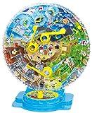Exploration Game Round Doraemon