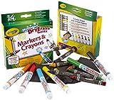 Crayola Dry Erase Washable Tool Kit