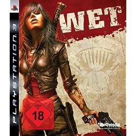 [PS3 / XBOX360] WET (FSK18) für nur 24,97€ inkl. Versand