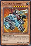 Yu-Gi-Oh! - Machina Fortress (AP06-EN020) - Astral Pack: Booster Six - Unlimited Edition - Common