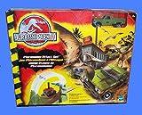 Nicky's Gift Jurassic Park III Pteranodon Attack Set (MIB)