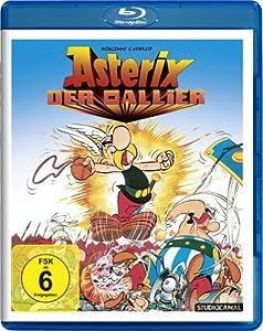 Asterix - Der Gallier [Blu-ray]: Amazon.de: Ray Goossens