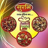 Surbhi Chocolate Mix 100 Gram, Taran Mouth Freshener 50 Grams, Platinum Mouth Freshener 50 Grams