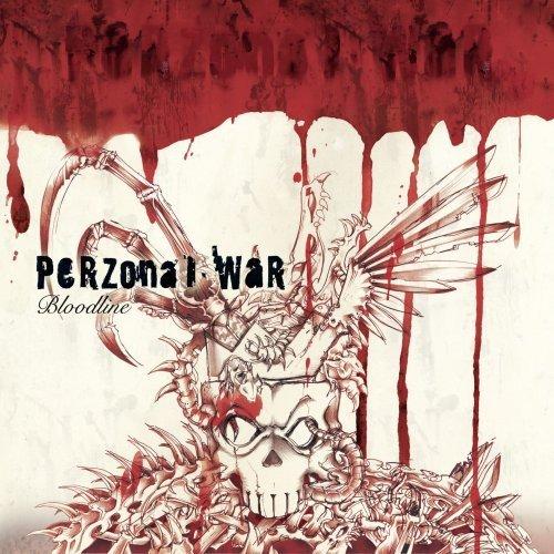 Bloodline Perzonal War Audio CD