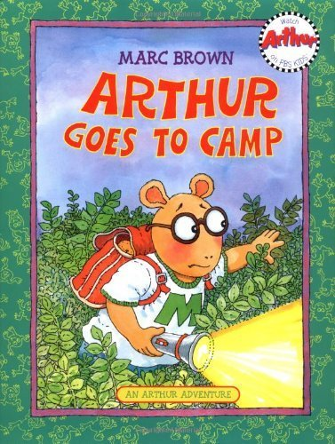 Cool Camping Books