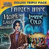 Viva Media Frozen Hope Triple Pack