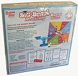 University Games Big Brain Academy Game