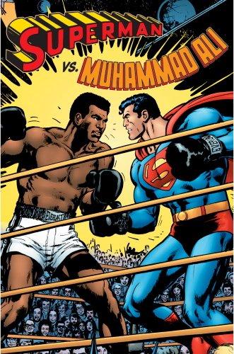 Superman vs. Muhammad Ali Deluxe