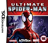 Ultimate Spider-Man (Nintendo DS) by ACTIVISION