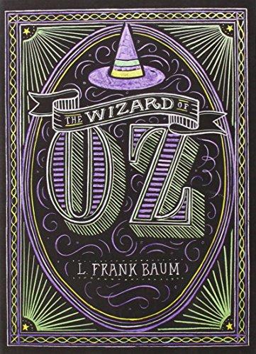 Wizard Of Oz Ebook