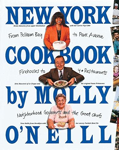 New York style recipes