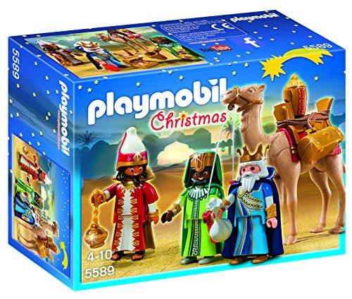 Playmobil - Navidad