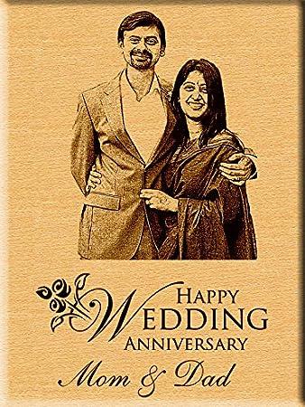 Silver wedding anniversary gift ideas india