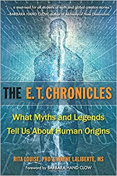 Extraterrestrial Myths | Mystery of Human Origin Solved? powered by Inception Radio Network