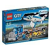 Lego City 60079 Training Jet Transporter