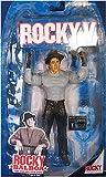 Rocky V > Rocky Balboa (Street Fight Gear) Action Figure