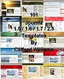 101 Joomla Custom Templates
