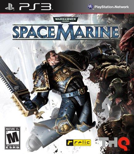 40k Space Marine