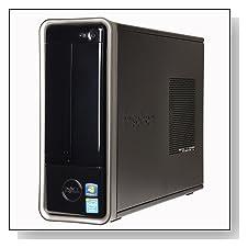 Dell Inspiron 3000s i3647-1232BLK Desktop Review