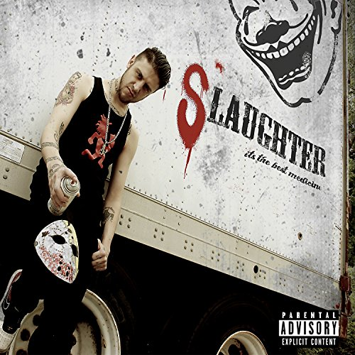 Young Wicked – Slaughter (2015) [FLAC]