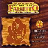 Aloha Festivals Hawaiian Falsetto Contest Winners, Vol.III / Hula Records