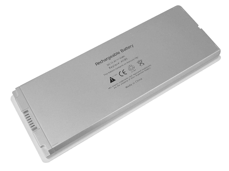 pin macbook nhựa A1181 - A1185