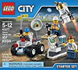LEGO City Space Port 60077 Space Starter Building Kit