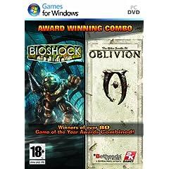 Preisfehler?! Bioshock 2: Sea of Dreams -uncut- (UK) [PC] für 21,87 €