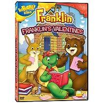Franklin's Valentine (1986)